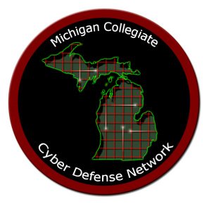 Michigan Cyber Defense Qualifier 2018 Event – February 16th.